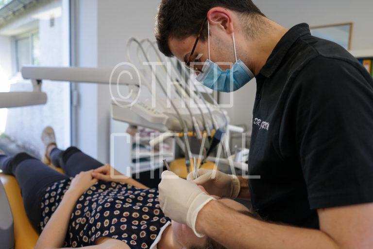 Cabinet de dentiste : GAYA