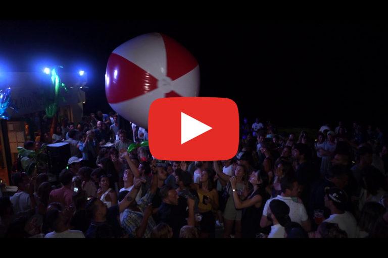 Aftermovie : Soirée du 14 juillet à Olatua