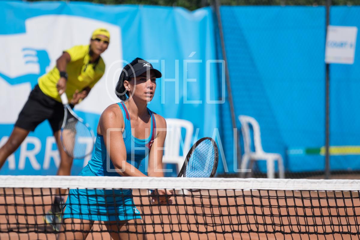 Tennis : Engie Open Biarritz de Biarritz