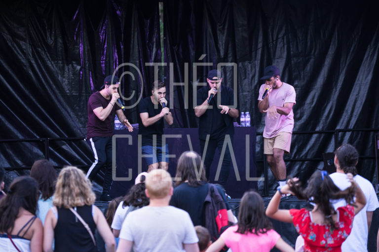 Concert : Berywam Beatbox