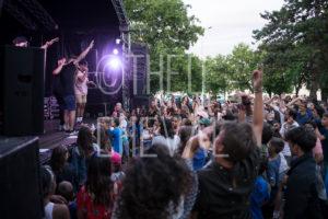 Théo Cheval 2018 – Concert Berywam à l'ESCM 14