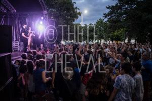 Théo Cheval 2018 – Concert Berywam à l'ESCM 23