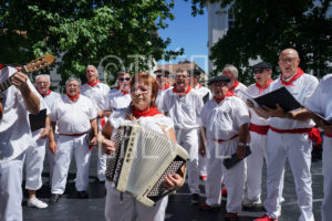 Théo Cheval 2017 Fêtes de Bayonne – Choeurs Basques 02