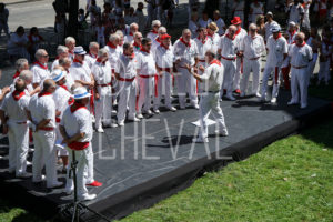 Théo Cheval 2017 Fêtes de Bayonne – Choeurs Basques 06