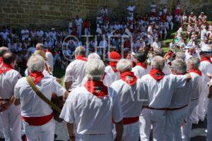 Théo Cheval 2017 Fêtes de Bayonne – Choeurs Basques 08