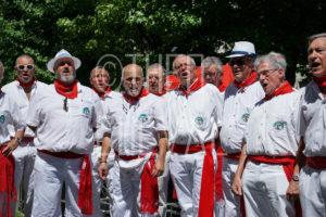 Théo Cheval 2017 Fêtes de Bayonne – Choeurs Basques 10