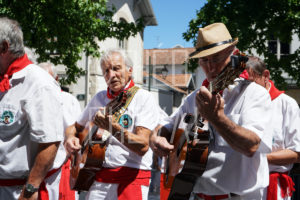 Théo Cheval 2017 Fêtes de Bayonne – Choeurs Basques 11