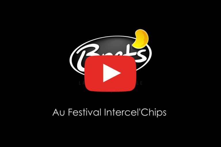 Bret's au Festival Intercel'chips