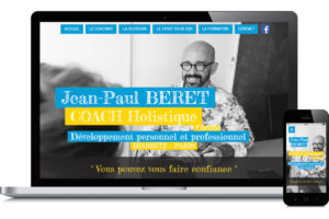 site-web-jean-paul-beret