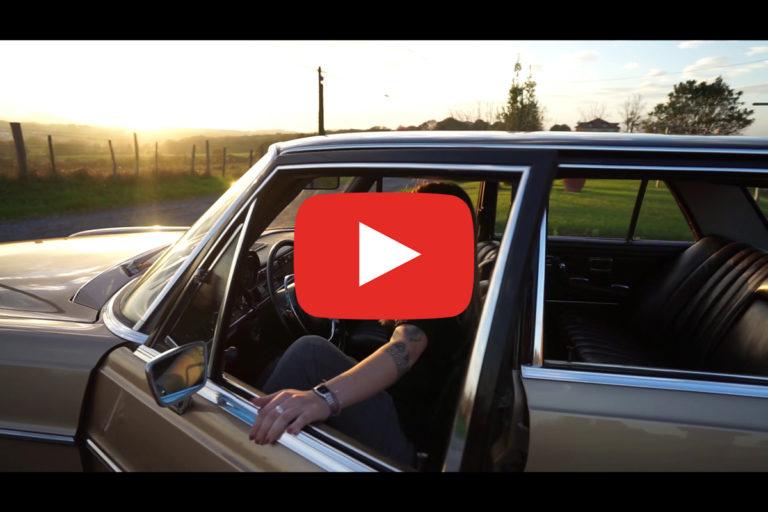CforCar – Mercedes W108