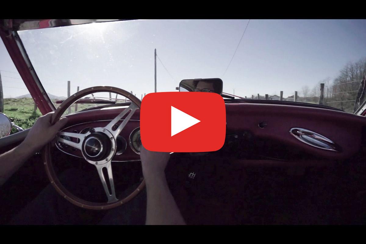 CforCar – Austin Healey 3000 BT7