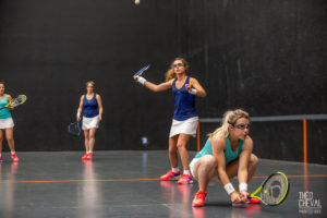 © Théo Cheval 2019 – Urball by Décathlon – Frontenis Femme – 38