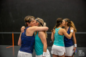 © Théo Cheval 2019 – Urball by Décathlon – Frontenis Femme – 43