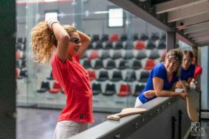 © Théo Cheval 2019 – Urball by Décathlon – Pala Gomme Pleine Femme – 09