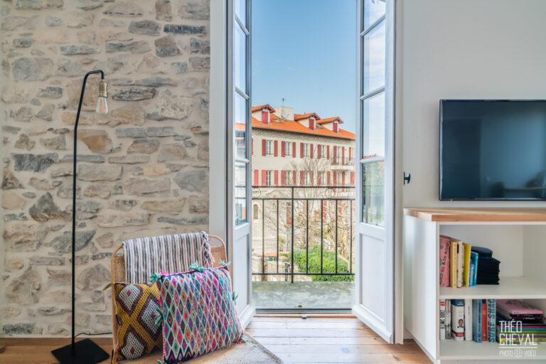 Immobilier : Maison à Biarritz