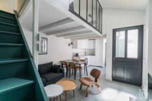 theo cheval 2019 – century 21 – duplex biarritz -17