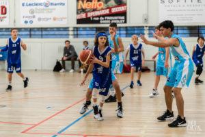 theo cheval 2019 – jab biarritz basket – aviron bayonnais -09