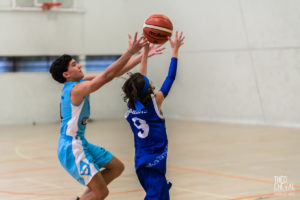 theo cheval 2019 – jab biarritz basket – aviron bayonnais -17