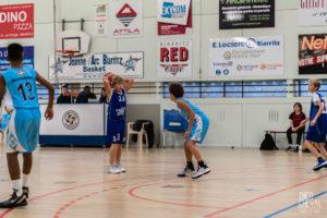 theo cheval 2019 – jab biarritz basket – aviron bayonnais -23