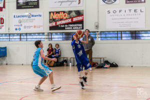 theo cheval 2019 – jab biarritz basket – aviron bayonnais -50
