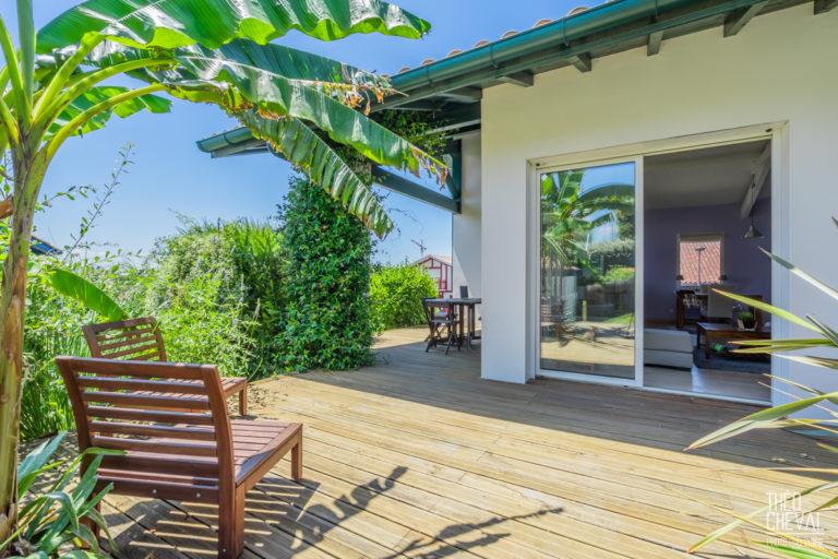 Made Real Estate : Maison à Bidart