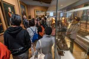 theo cheval 2019 – mairie de bayonne – visites guidees 12