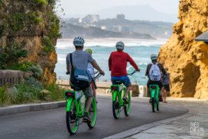 theo cheval 2019 – seminaire revents pays basque – decouverte de biarritz -07