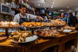 theo cheval 2019 – seminaire revents pays basque – pintxos san sebastian -04