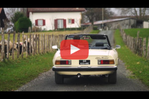 theo-cheval-video-2019-cforcar-voiture-collection-alfa-romeo-spider