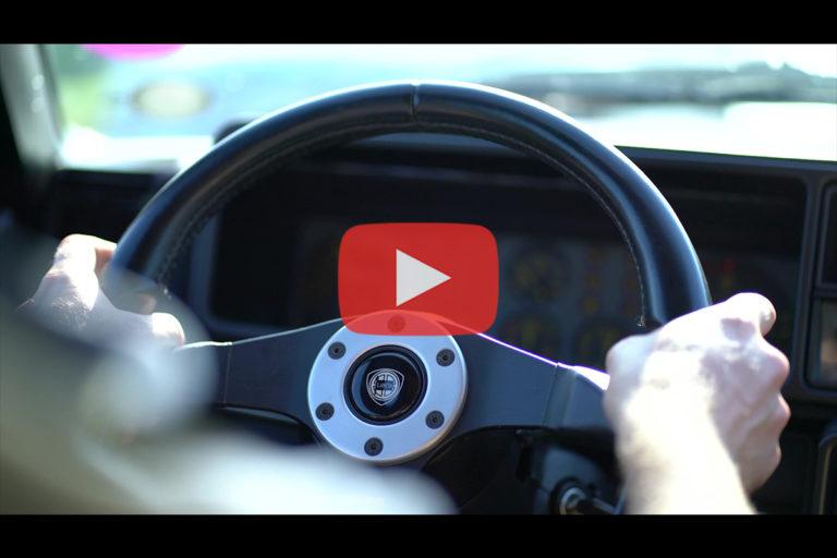 Lancia Delta HF Integrale Evoluzione II – CforCar