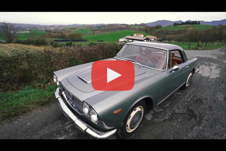 Lancia Flaminia Superleggera GTL 2,8 3C – CforCar