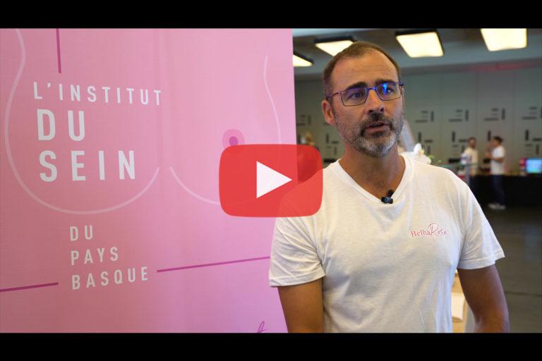 Prévention contre le cancer du sein – Journée «Belha Rose»