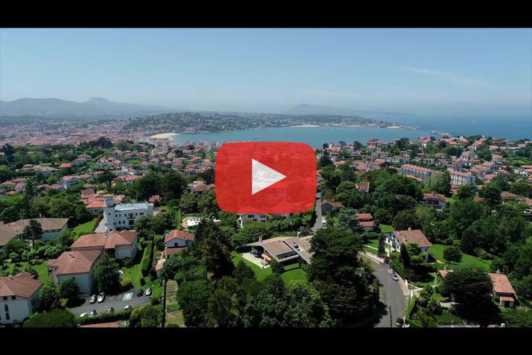 Vidéo Immobilier – Drône & Sol