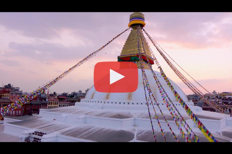Découverte du Népal (1/4) : Katmandou