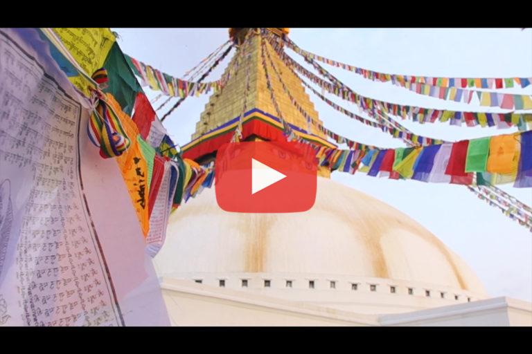 Découverte du Népal : Teaser